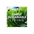 Simply Sustainable Living by golden-nature