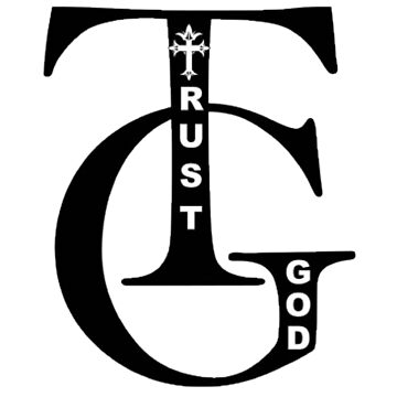 Trust god by Mauiwaves