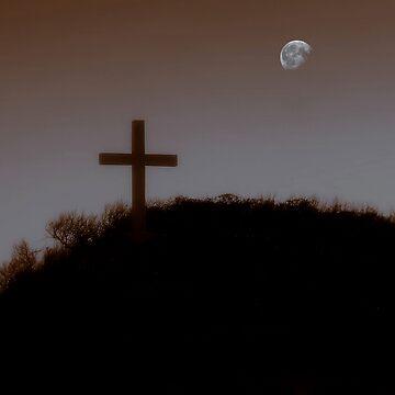 Dark Side Of The Moon by MrsBaker