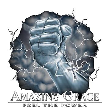 Amazing Grace  by Mauiwaves