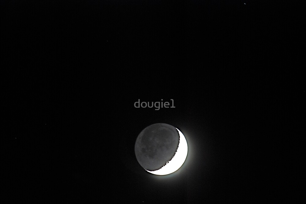 Dark Side of The Moon by dougie1