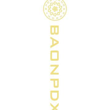 BAONPDX by Skippio