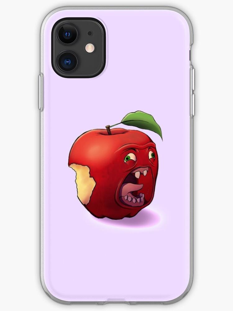 Screaming Sun (Rick & Morty) iphone 11 case