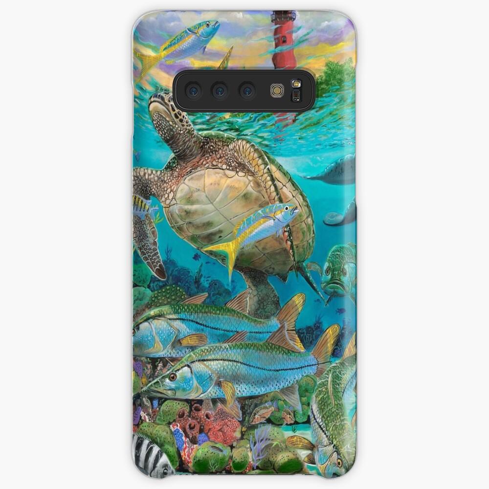 Jupiter Haven Hülle & Klebefolie für Samsung Galaxy