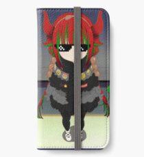 Lil Pump's Dragon Maids Merch iPhone Wallet/Case/Skin