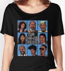 The Bel-Air Bunch Relaxed Fit T-Shirt