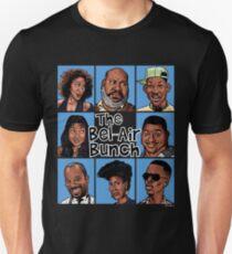 The Bel-Air Bunch Unisex T-Shirt