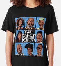 Das Bel-Air-Bündel Slim Fit T-Shirt