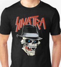Sinatra Unisex T-Shirt