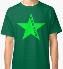 barack star Classic T-Shirt