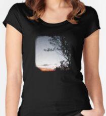 Drifter - TTV Women's Fitted Scoop T-Shirt