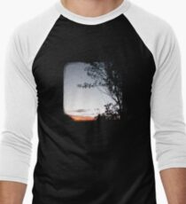 Drifter - TTV Men's Baseball ¾ T-Shirt