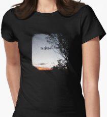 Drifter - TTV Women's Fitted T-Shirt
