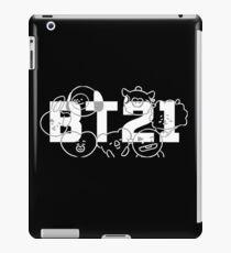 BTS - BT21 iPad Case/Skin