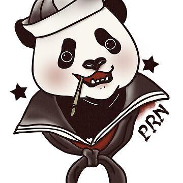 Panda Revolution EXTRA 2 A by xiaobaosg
