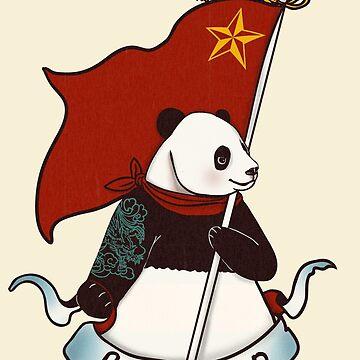 Panda Revolution EXTRA 2 B by xiaobaosg