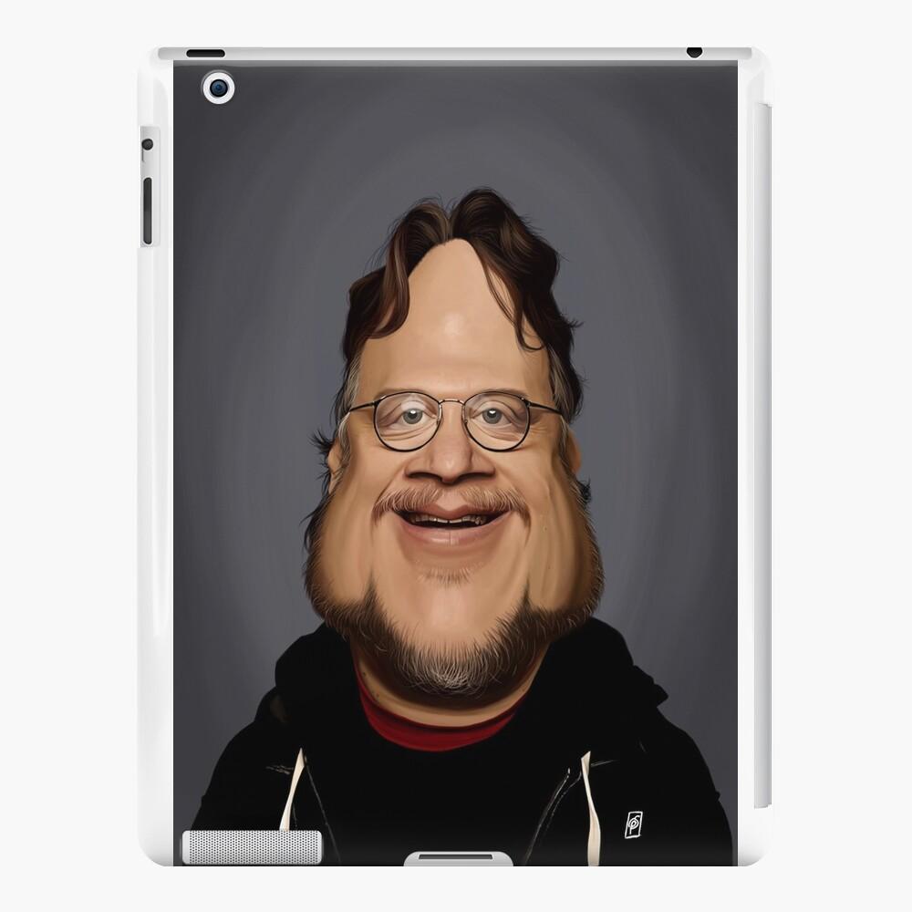 Guillermo del Toro Vinilos y fundas para iPad