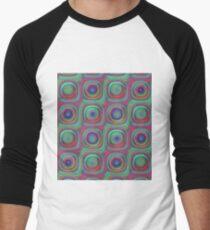 Geometric seamless pattern design T-Shirt