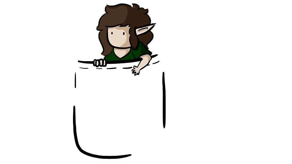 Pocket Elf by Axle Hurtle