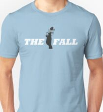 The Fall Mark E Smith Unisex T-Shirt