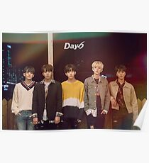 Day6 #2 Poster