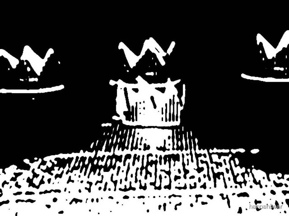 crowns by hannahbear