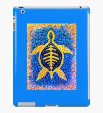 Reef Reptile  iPad Case/Skin