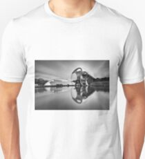 Wheels In Motion Slim Fit T-Shirt