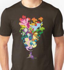 Friends Dreaming Colour Unisex T-Shirt