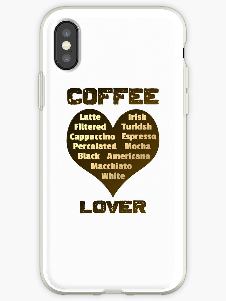 Coffee Lover by MarkUK97