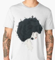 That 'Fro Though Men's Premium T-Shirt