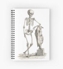 XXXIII Spiral Notebook
