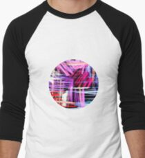 oil pastels abstract pattern T-Shirt
