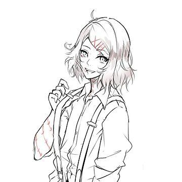 Juuzou Suzuya by Yigy