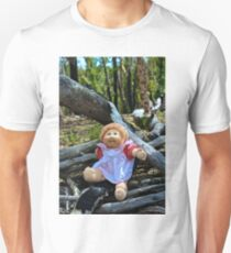 Burnt Timber Cabbage Patch Kid Unisex T-Shirt