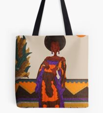 Woman's Worth 1 Tote Bag
