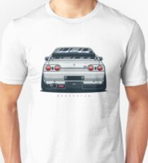 Skyline GTR R32 Unisex T-Shirt