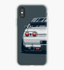 Skyline GTR R32 iPhone Case