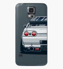 Skyline GTR R32 Hülle & Klebefolie für Samsung Galaxy