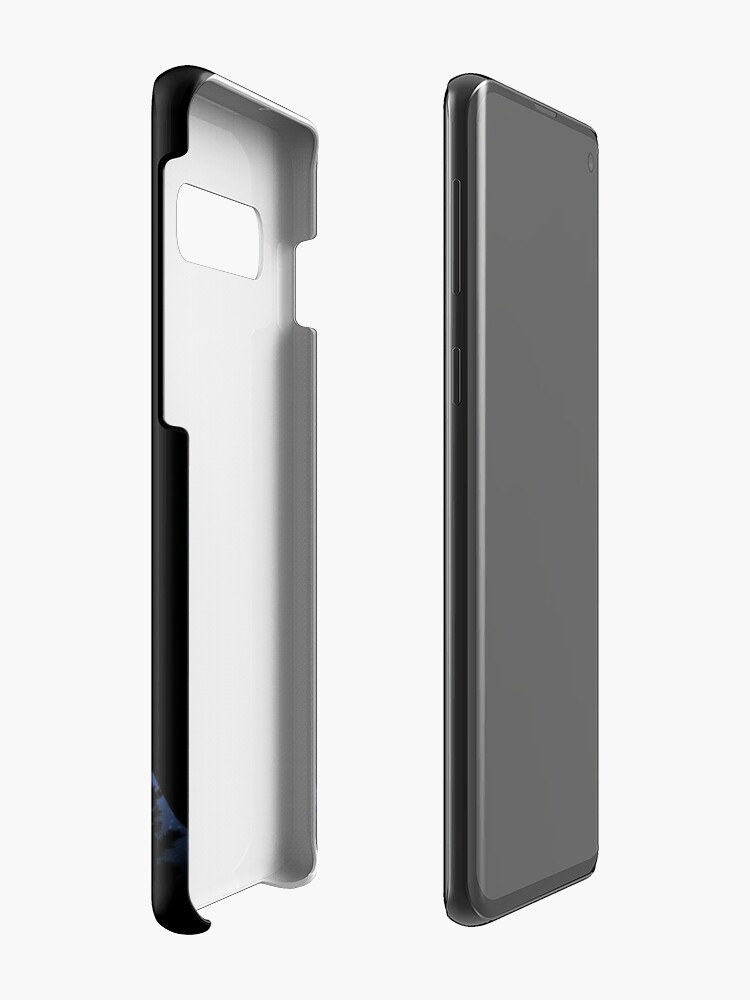 Alternative Ansicht von Mr. Cipher Hülle & Klebefolie für Samsung Galaxy