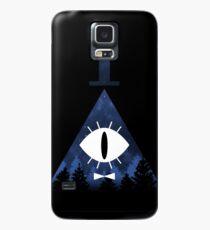 Mr. Cipher Case/Skin for Samsung Galaxy