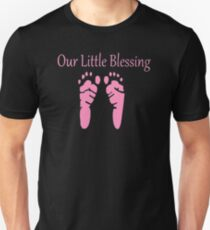 TOP SELLING TW62 Our Little Blessing Trending T-Shirt