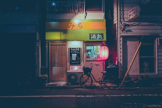 Tokios Ramen von HimanshiShah