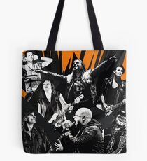 helloween Tote Bag