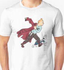 save the galaxy Unisex T-Shirt