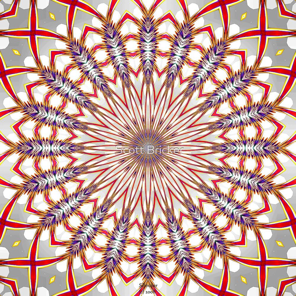 'KaliFract 101' by Scott Bricker