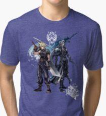FFantasy Tri-blend T-Shirt