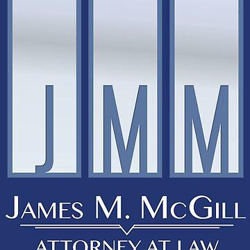James M. McGill (JMM) by atomickid
