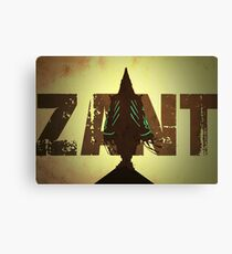 Legend of Zelda: Twilight Princess - Zant Canvas Print