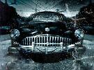 Buick by Matt Mawson